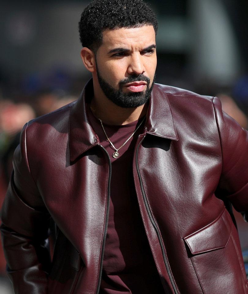 Drake Reviving British TV Drama on Netflix
