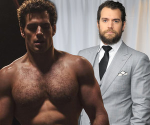 17 Hot AF Photos of 'Justice League' Stud Henry Cavill