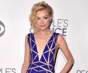 Portia de Rossi Says Steven Seagal 'Unzipped' His Pants During Audition