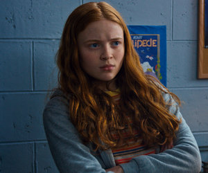 Simmer Down 'Stranger Things 2' Fans! Star Never 'Objected' to That Kiss