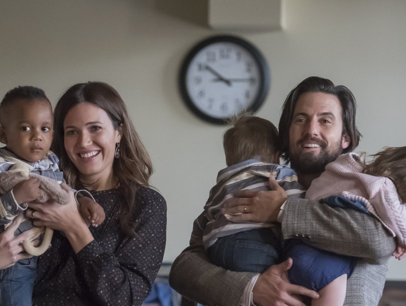7 'This Is Us' Tissue Moments Ranked: Toby Shines as Kevin Sinks Lower, Randall Fights the System