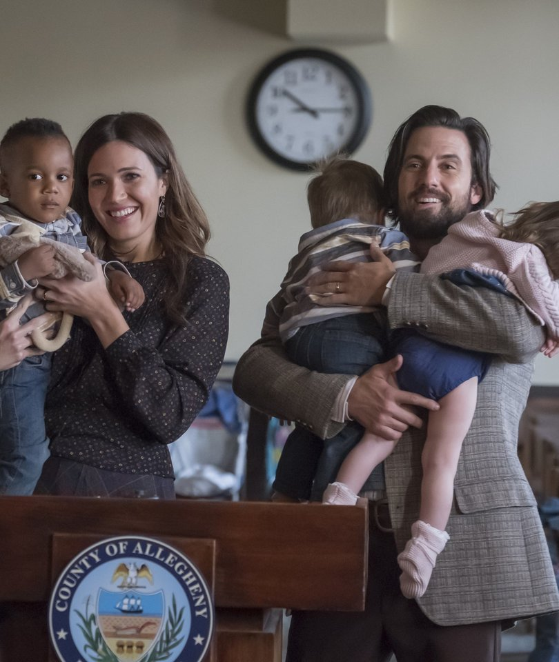 7 'This Is Us' Tissue Moments Ranked: Toby Shines as Kevin Sinks