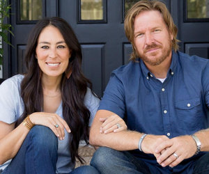 'Fixer Upper' Star Chip Gaines Goes Bald for a Cause