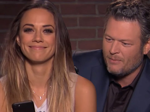Country Stars Read Mean Tweets for Kimmel After CMA Awards
