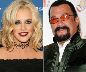 McCarthy's Alleged Steven Seagal Casting Couch Story: 'It Grossed Me Out'