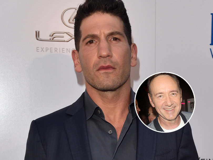 Why Jon Bernthal Lost 'All Respect' for Kevin Spacey on 'Baby Driver' Set