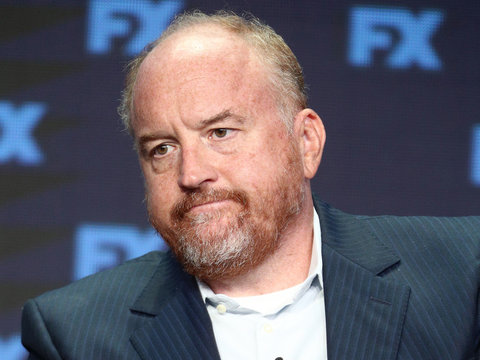 5 Women Accuse Comedian Louis C.K. of Masturbating In Front of Them