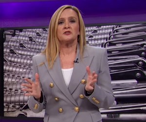 Samantha Bee Uses Gospel Choir in Gun Control Plea