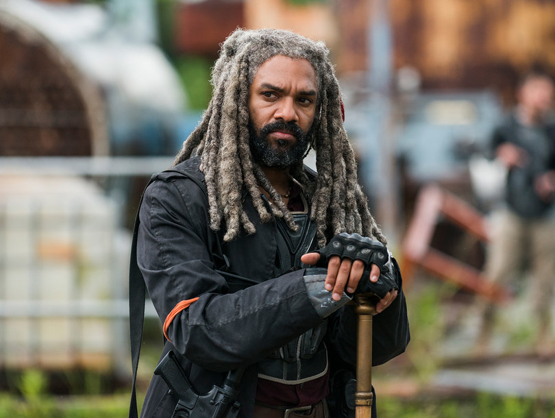 'The Walking Dead' Shockers: Major Bloodshed, Heartbreaking Death and More WTF Moments