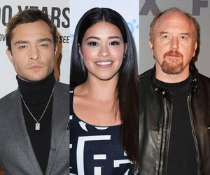Louis CK Dumped, Gina Rodriguez Dumps Reps, Westwick Series Delayed