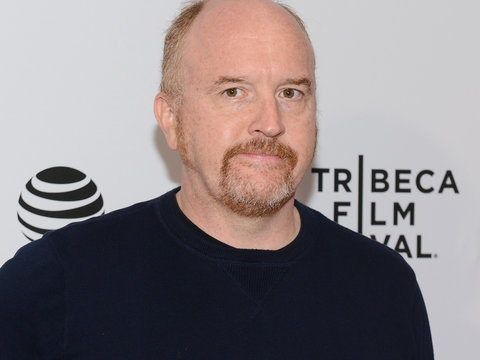 Louis C.K. Admits to Masturbating In Front of 5 Women: 'These Stories Are True'