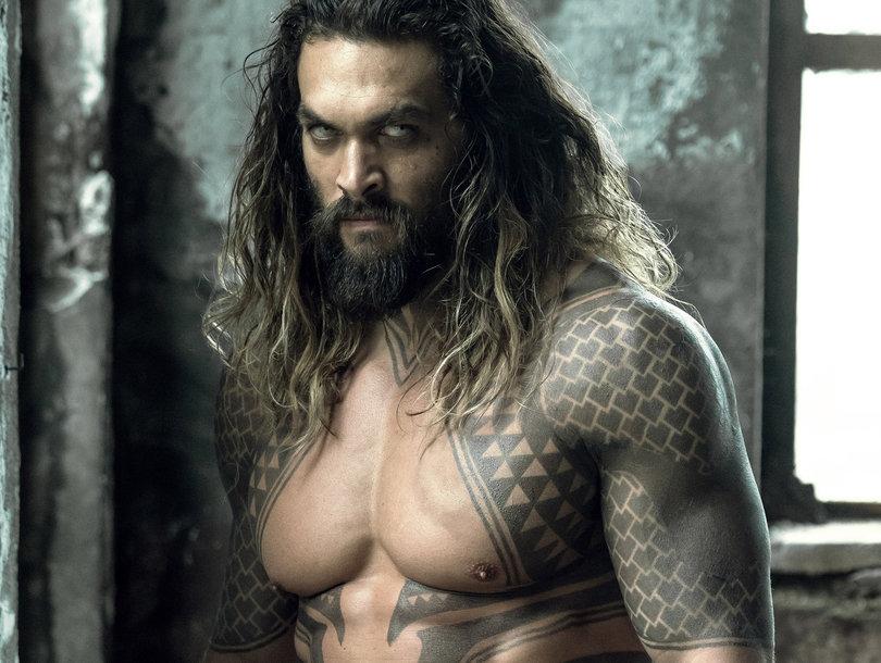 Jason Momoa Says Negative 'Justice League' Reaction 'Kind of Bummed Me Out'