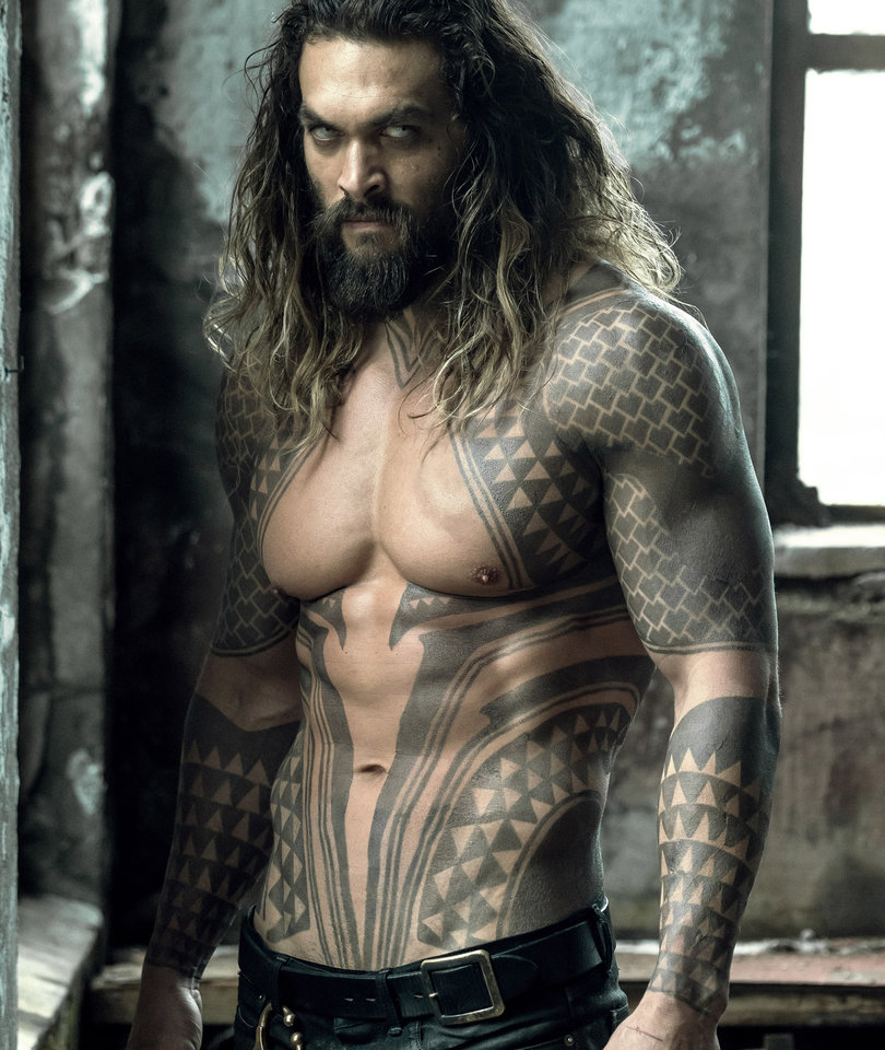 Jason Momoa Says Negative 'Justice League' Reaction 'Kind of Bummed Me Out'