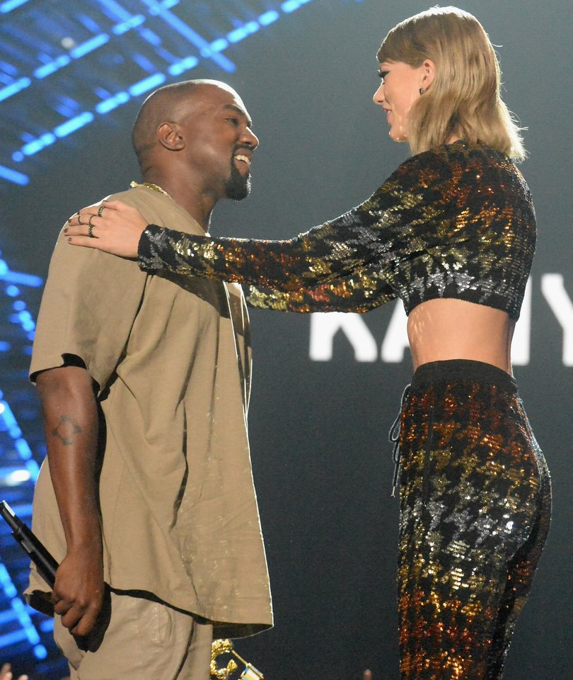 Every Way Taylor Swift Claps Back at Kanye West on 'Reputation'