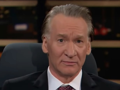 Bill Maher Tears Into 'Trump's Boy Wonder' Jared Kushner