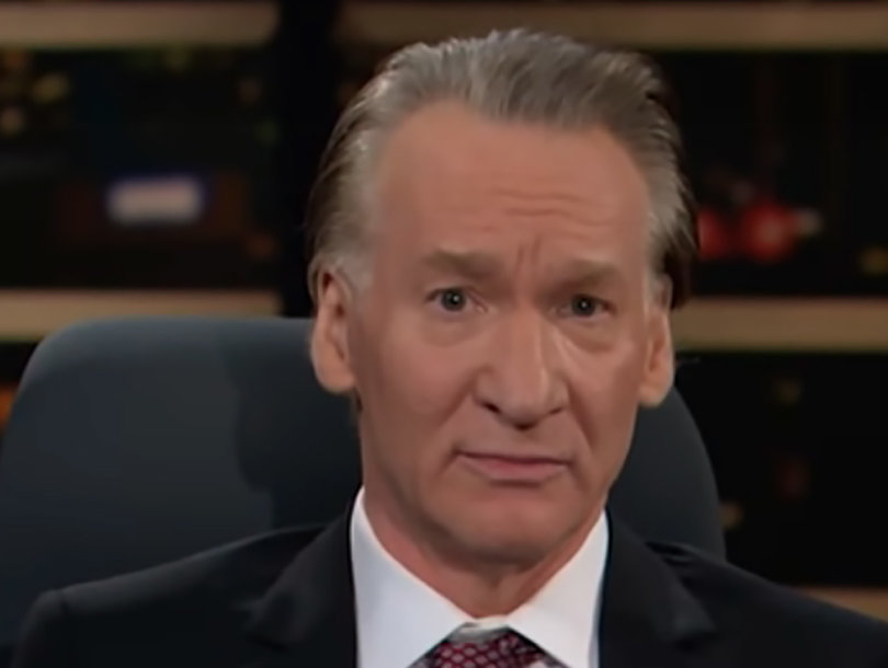 Bill Maher Gives 'Trump's Boy Wonder' Jared Kushner a Scathing Performance Review