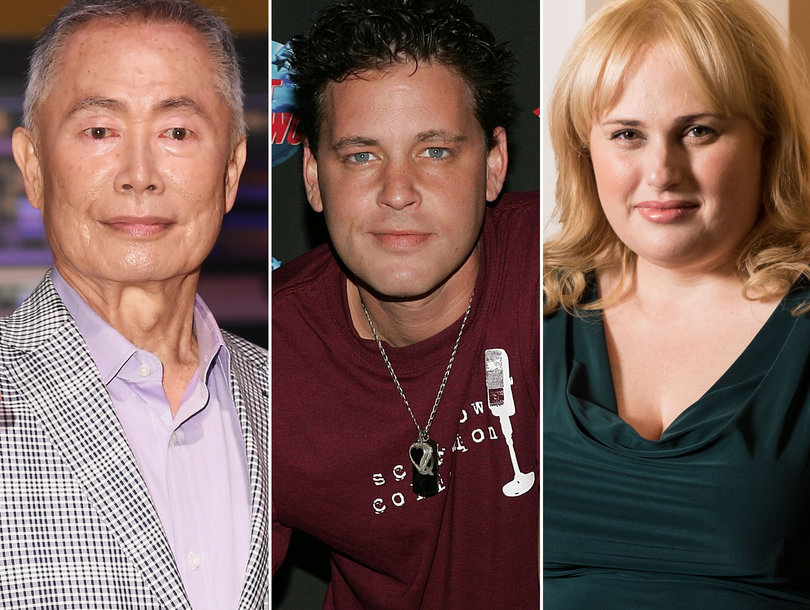 Today in Hollywood Harassment: George Takei, Rebel Wilson, Corey Haim