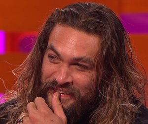 'Justice League' Star Jason Momoa Uses 'GoT' Dothraki to Freak Out Hugh Grant