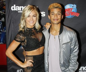 'DWTS' Pro Lindsay Arnold Injures Knee (Updated)