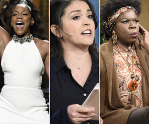 'SNL' Tiffany Haddish Sketches Ranked From Worst to First