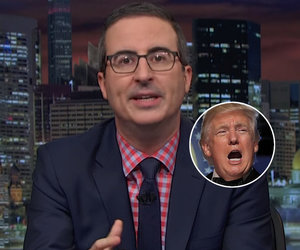 John Oliver Tears Into Trump for Over 23 Minutes: 5 Most Savage Jokes