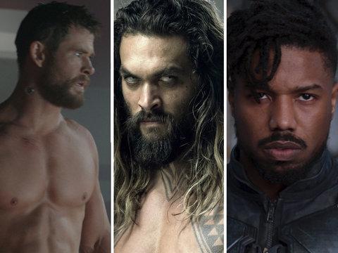 34 Sexier Men Alive Than Blake Shelton