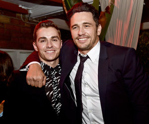 The Franco Brothers Attend 'Disaster Artist' Premiere After-Party In Hollywood