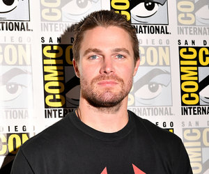 'Arrow' Star Speaks Out on Harassment After Show EP Is Suspended