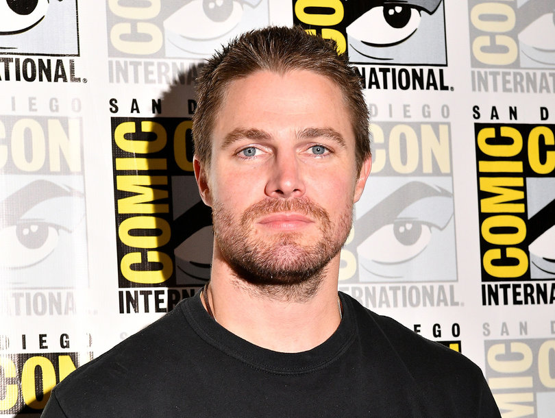 Stephen Amell Pledges to Support Victims After CW Executive Producer Is Suspended for Sexual Harassment