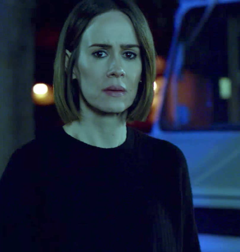 'American Horror Story: Cult' Ends with a 'Nasty' Twist
