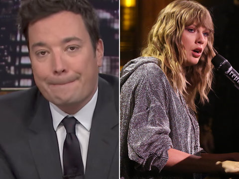 Fallon, Swift Have Everyone In Tears with Tributes to Host's Late Mother