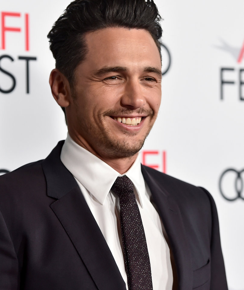 Why James Franco Quit Instagram and 3 More Juicy Nuggets From Interview