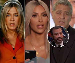 Jimmy Kimmel's Famous Friends Roast Him on His 50th Birthday