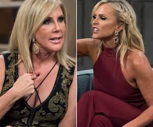 'I'm Off This Show!' Vicki Gunvalson Storms Out of 'RHOC' Reunion In Sneak Peek