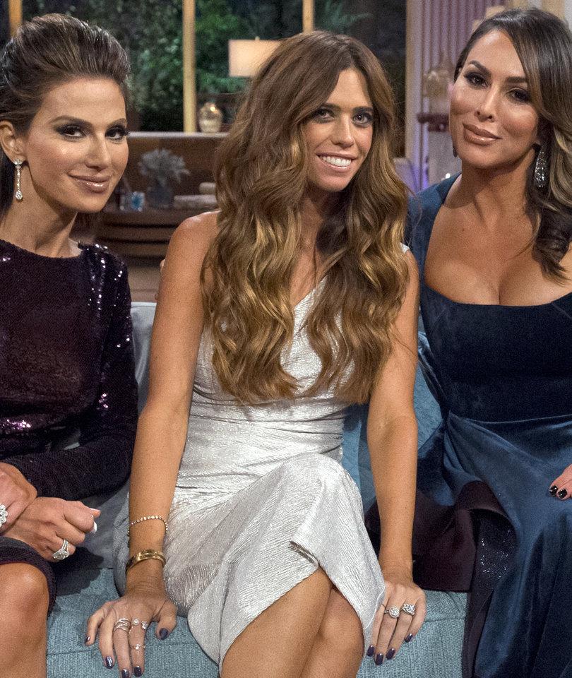 'Real Housewives of Orange County' Season 12 Reunion