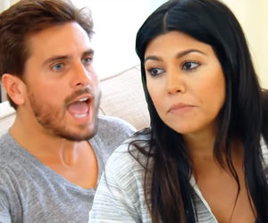 5 of Kourtney Kardashian and Scott Disick's Most Epic Fights