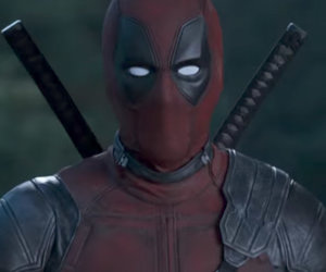 'Deadpool 2' Teaser Mixes Wade Wilson with Domino, Cable and ... Bob Ross?
