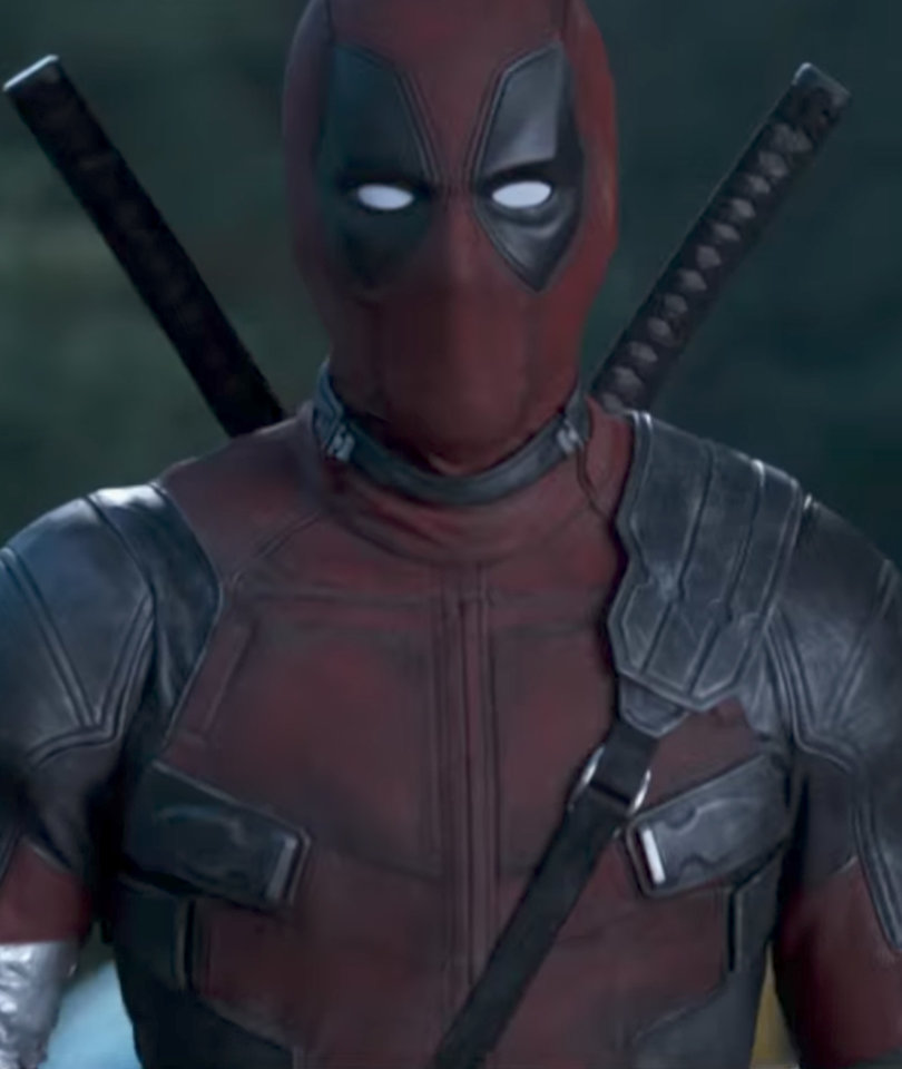 Jimmy Kimmel Asks If Hillary Clinton Should Be Impeached: First 'Deadpool 2' Footage Mixes Wade Wilson With Domino