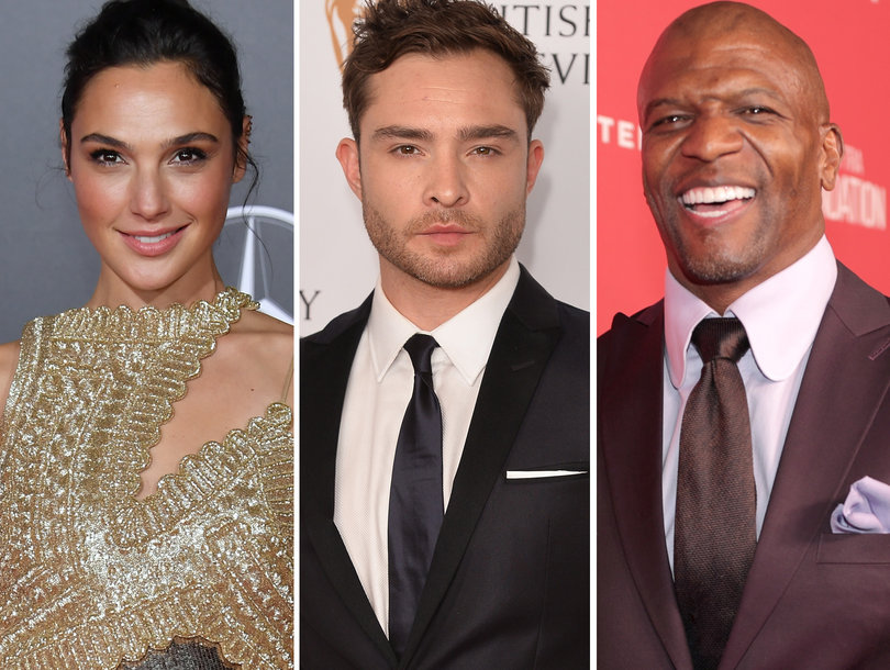 Today in Hollywood Harassment: Gal Gadot Talks Brett Ratner, Ed Westwick Faces New Accuser, Terry Crews Names Alleged Harasser