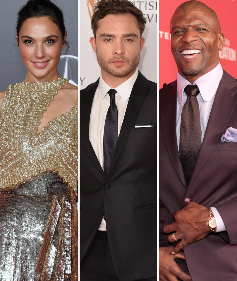 Hollywood Harassment: Gadot Talks Ratner, New Westwick Accuser, Crews Speaks Out
