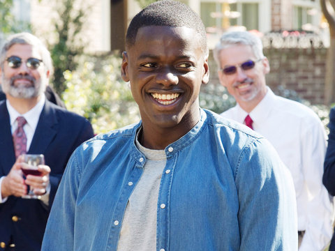 Twitter At Odds Over 'Get Out' Competing in Golden Globes' as Comedy