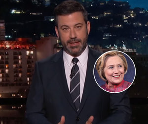 Too Many People Tell Jimmy Kimmel Hillary Clinton Should Be Impeached