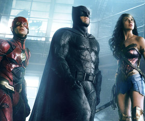 'Justice League' Critics Are Split: 'Ugly Mess' or 'Seriously Satisfying'?
