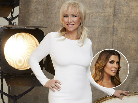 'RHONJ' Star Margaret Josephs on Beef with 'Theatrical and Hormonal' Siggy Flicker