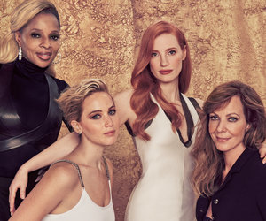 Jennifer Lawrence Called 'Difficult and a Nightmare' and 4 More Revelations From A-List…