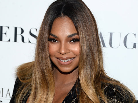 Ashanti Thinks First Album Could Have Been 'Bigger and Better' With Instagram