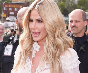 Kim Zolciak Blasts Her Parents for Shaming Her Over Son's Dog Bite