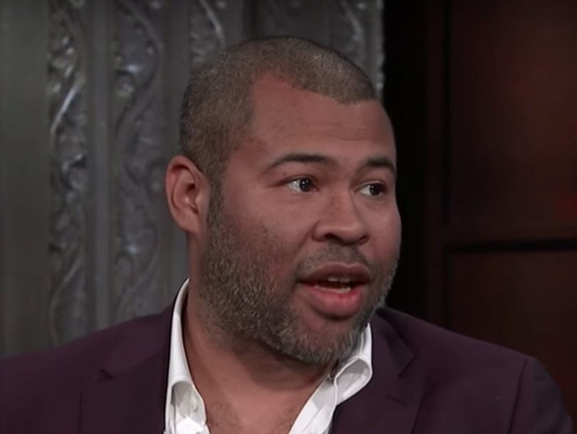 Jordan Peele Says 'Get Out' Doesn't 'Fit Into a Genre' After Golden Globes Comedy Uproar