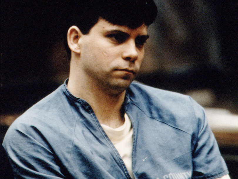 Lyle Menendez Reveals What Was Going Through His Head During 911 Call After Murdering His Parents