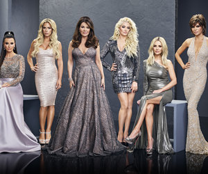 'Real Housewives of Beverly Hills' Season 8 Trailer: New Face Stirs Up Drama, Camille…